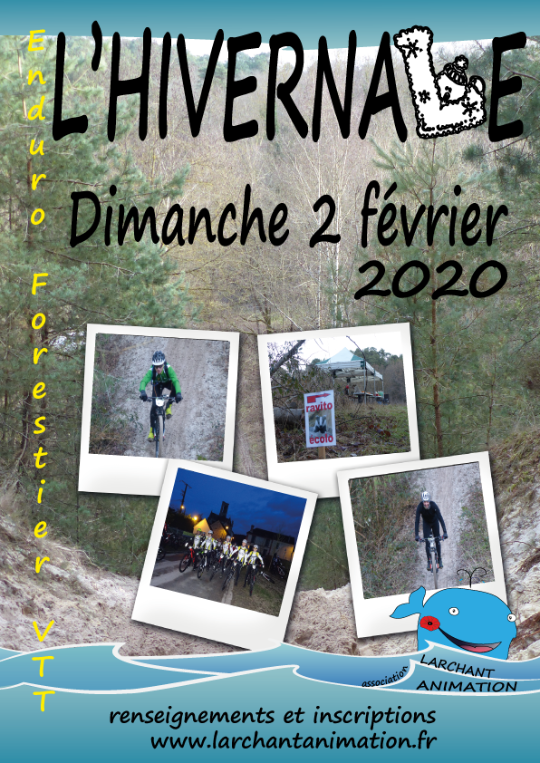 hivernale 2020
